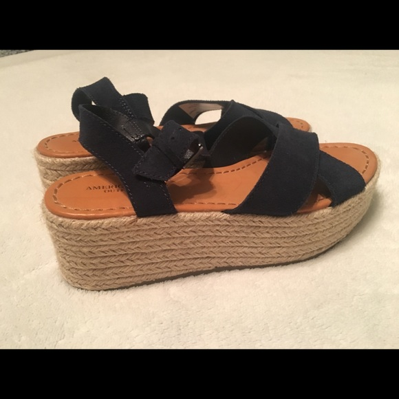 7e6a0a7ff5d American Eagle Outfitters Shoes - AE platforms